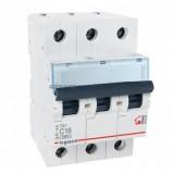 Автоматический выключатель 404053 Legrand TX3 6A (C) 3p 6kA