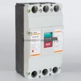 Автоматический выключатель ВА-304 3Р 315А 35кА 21014DEK DEKraft