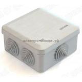 Коробка распределительная ОУ GE41255 IP55 (100*100*50) (48 в упак.)