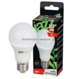 Лампа светодиодная LED-A60 9W AGRO 220В E27 для растений JazzWay