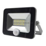 Прожектор светодиодный PFL-C Senser 20W 1210Lm 6500K 230V JazzWay