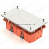 Коробка распределительная СУ GE41026 IP20 (176*92*45) для полых стен (70 в упак.)