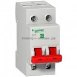 Выключатель нагрузки (мини-рубильник) EZ9S16240 2П 40А 400В EASY9