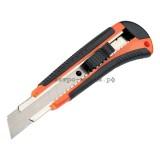 Нож стоительный 18мм LIT