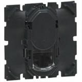 Механизм 067344 розетки PC RJ45 UTP 6 кат.
