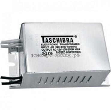 Трансформатор TASCHIBRA 105W 12V