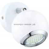 Светильник 31001 Bimeda LED 1x3W