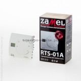Терморегулятор RTS-01 Zamel