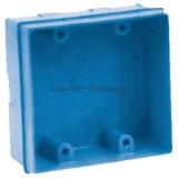 Коробка установочная КМ-2 для бетона