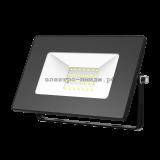 Прожектор светодиодный 30W 2100Lm 6500K 230V Elementary Gauss