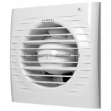 Вентилятор 4S D=100мм (97м3/ч) ERA