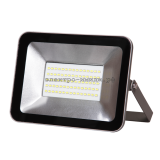 Прожектор светодиодный PFL-C 20W 1210Lm 6500K 230V JazzWay