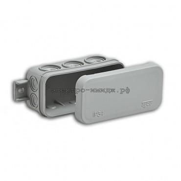 Коробка распределительная ОУ 67091 IP54 (43х80х35) TYCO
