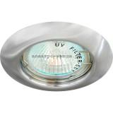 Светильник DL13 MR16 G5.3 хром