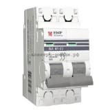 Автоматический выключатель ВА 47-63 16А 2р (C) 4,5kA EKF PROxima