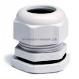 Сальник PG  7 диаметр 3-6,5мм IP54