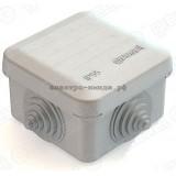 Коробка распределительная ОУ GE41236 IP55 (70*70*40)