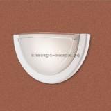 Светильник 011 белый свет E27 100W  RIGA
