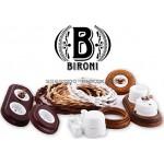 BIRONI - ретро розетки и выключатели