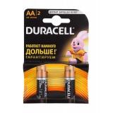 Батарейка Duracell LR6 BASIC