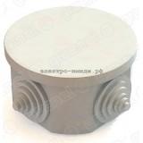 Коробка распределительная ОУ GE41237 IP44 (D75*40) (60 в упак.)