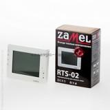 Терморегулятор RTS-02 Zamel