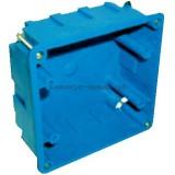 Коробка установочная КМ-4 для полых стен