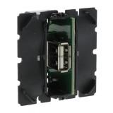Механизм 067352 USB розетки 1-ой