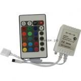 Контролер для RGB ленты 12V 72W CRS072ESB Ecola