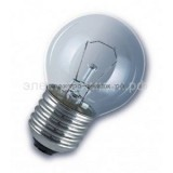 Лампа ШР Р45 60W ПР E27