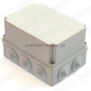 Коробка распределительная ОУ GE41245 IP44 (190*140*120)