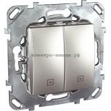 Выключатель жалюзийный MGU5.208.30ZD