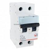 Автоматический выключатель 404039 Legrand TX3 6A (C) 2p 6kA