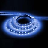 Лента светодиодная LS606 30LED 5050 7.2W/m 12V IP20 синий