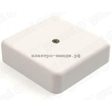 Коробка распределительная ОУ GE41211-01 IP40 (75*75*20) 100 шт. в упак.