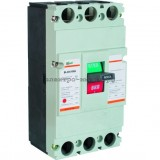Автоматический выключатель ВА-304 3Р 400А 35кА 21015DEK DEKraft