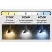 Лампа светодиодная LED-JCDR 7W 4100K GU5.3 220V Gauss elementary