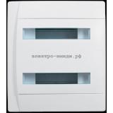 Щит распределительный встраиваемый Щит ЩРВ-П-24 IP40 Practibox Legrand