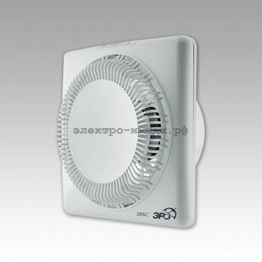 Вентилятор ERA ДИСК4 100мм (72м3/ч)