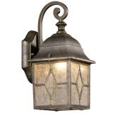 Светильник Odeon Light 2309/1W Lartua бронза