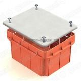 Коробка распределительная СУ GE41009 IP20 (120*92*70) для кирпичных стен (56 в упак.)