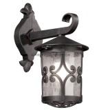 Светильник Odeon Light 2311/1W Bukle коричневый IP44