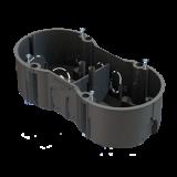 Коробка установочная GE40007 2-я для бетона