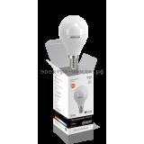 Лампа светодиодная LED-ШАР 6W E14 2700K Gauss elementary