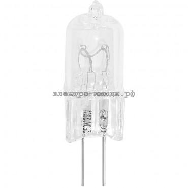 Лампа Feron HB6 35W 230V G4