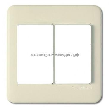 FR 402 Рамка для выключателей
