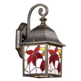 Светильник Odeon Light 2308/1W Lartua бронза