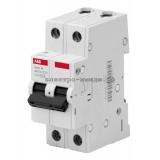 Автоматический выключатель BMS412C06 2P 6A 4.5kA ABB 2CDS642041R0064