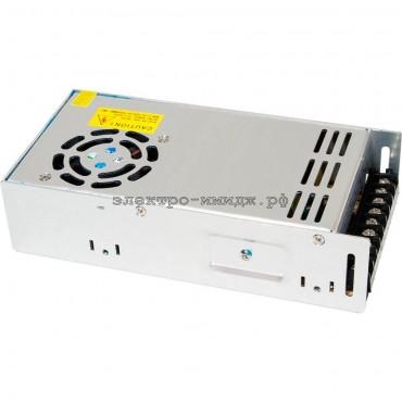 Блок питания Feron LB009 350W 12V IP31