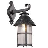 Светильник Odeon Light 2313/1W Lumi коричневый IP44